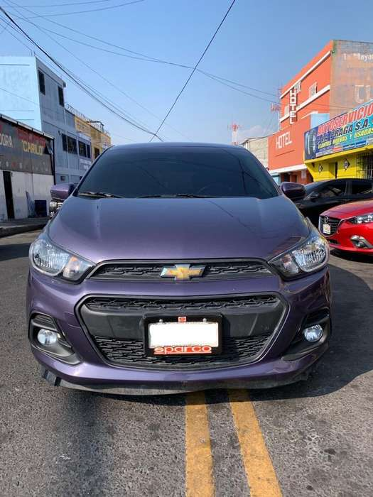 <strong>chevrolet</strong> Spark 2017 - 50000 km