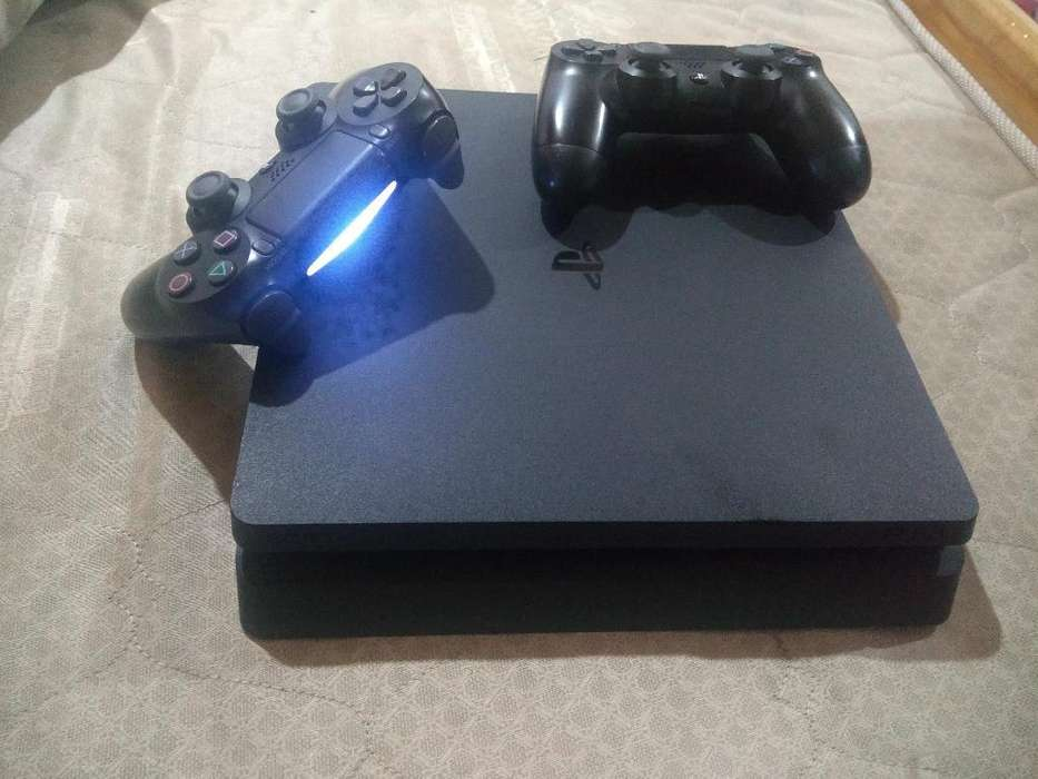 Play Station 4 Ps4, Fifa 19 2 Controles