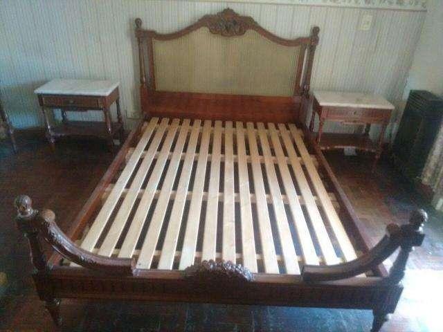 Vendo Juego de <strong>dormitorio</strong> Completo Excelente!!!