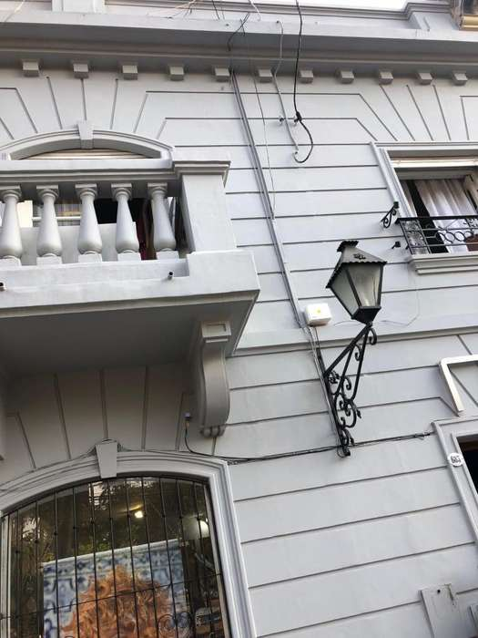 Casa en calle Leguizamon al 600