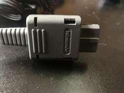 Cable Nintendo