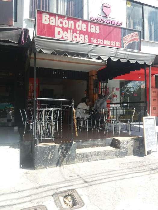 Restaurante en La 33