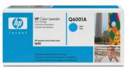 Toner Hp Q6000a, Q6002a, Q6001a, Q6003a Nuevo Y Original