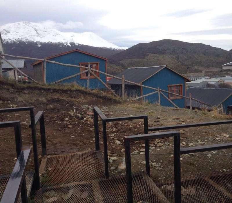 <strong>terreno</strong> Ushuaia Altos Del Mirador