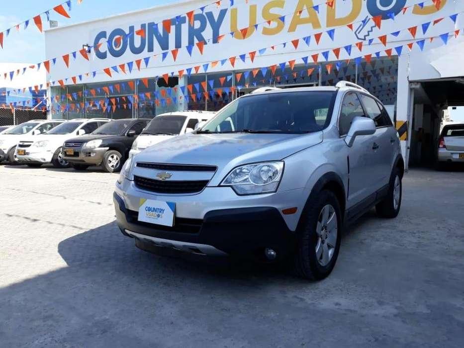 Chevrolet Captiva 2011 - 113000 km