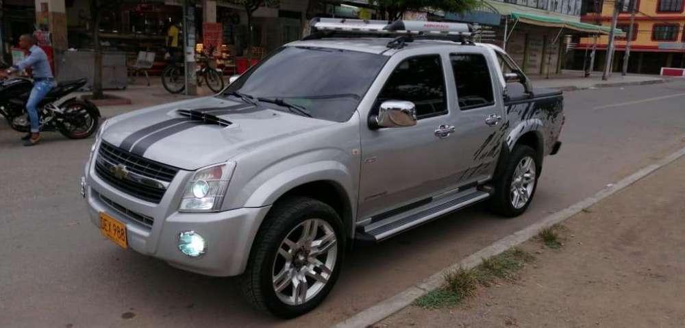 Chevrolet Luv D-Max 2011 - 110000 km