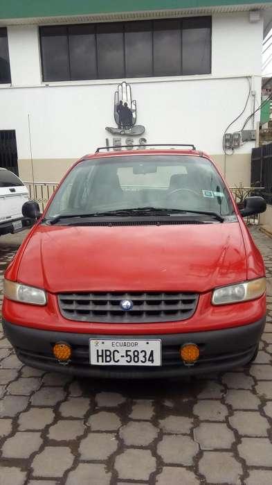 Chrysler 300C 1997 - 237000 km