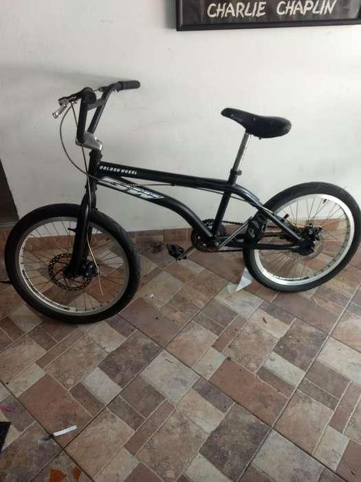 Bicicleta Gw Lancer Original con Discos