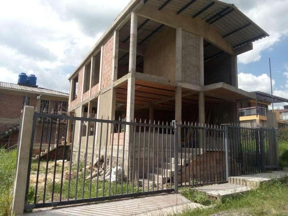 Venta de casa nueva en pacho cundinamarca