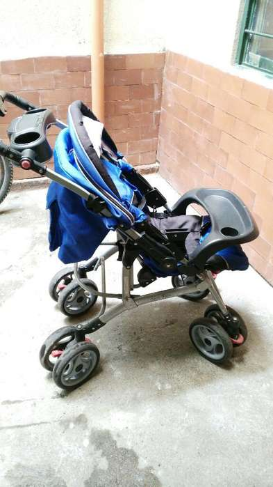 Coche Gese Baby