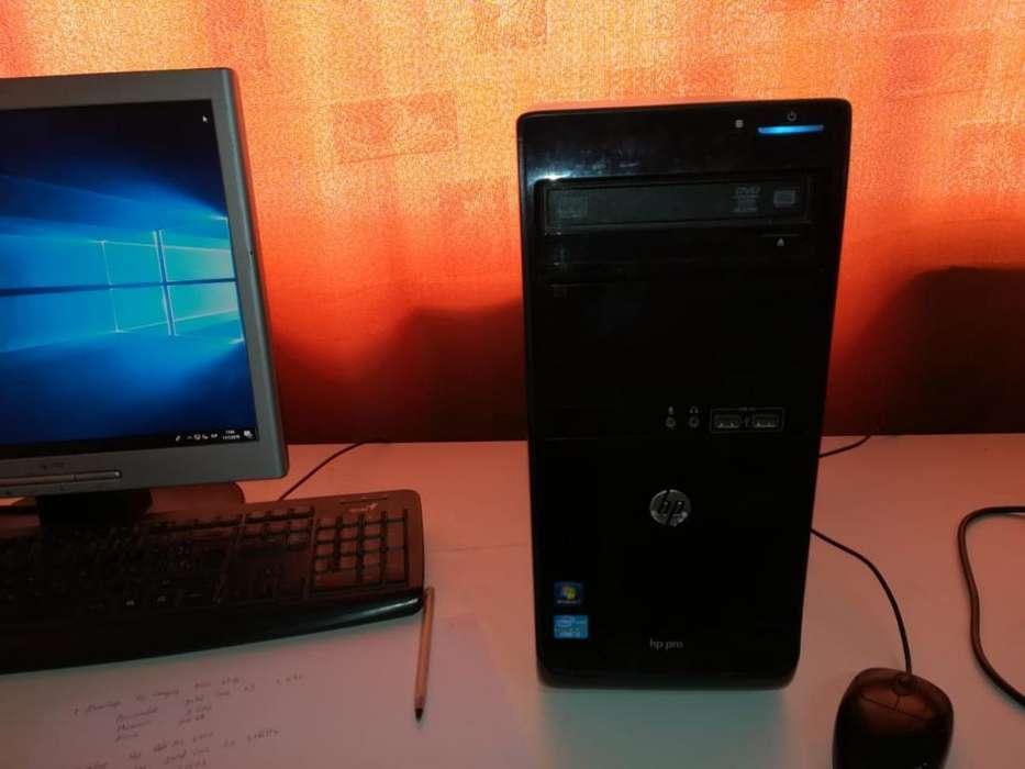 Vendo Computadora Desktop