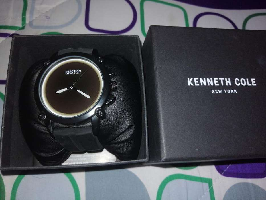 Reloj Reaction Kenneth Cole