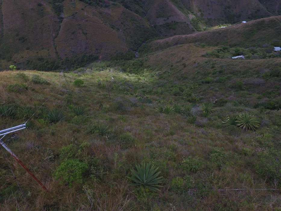 LOTE EN VENTA CALI EL SALADITO Km 11 VIA AL MAR - wasi_976742
