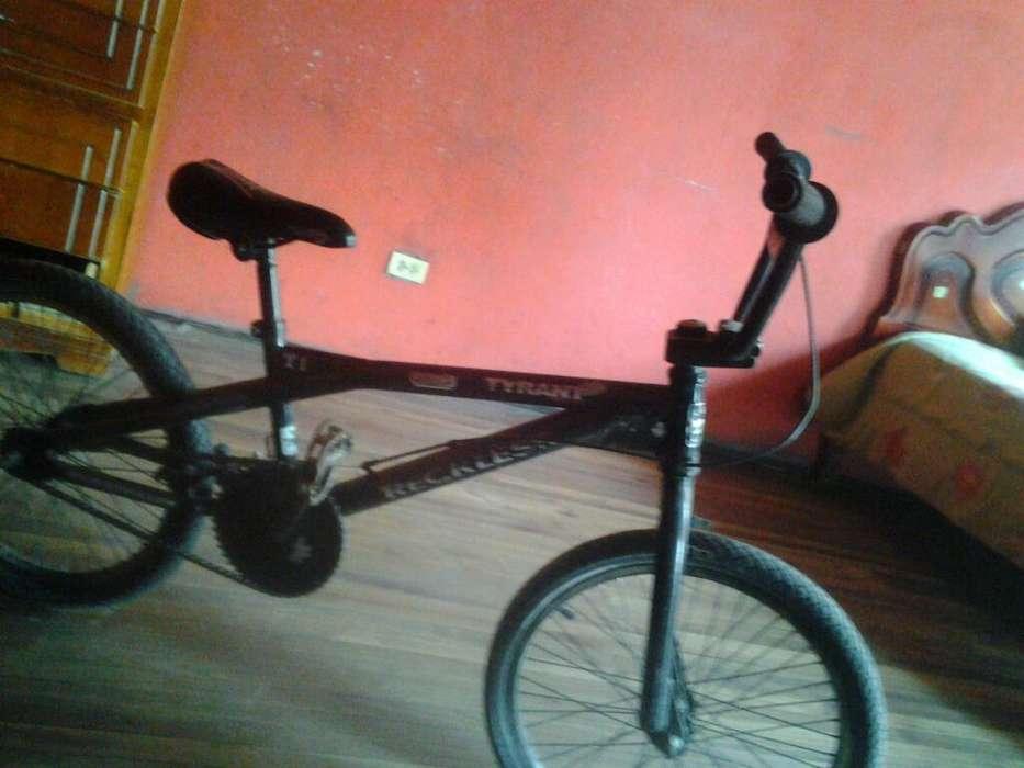 Se Vende Bicicleta Bmx 70
