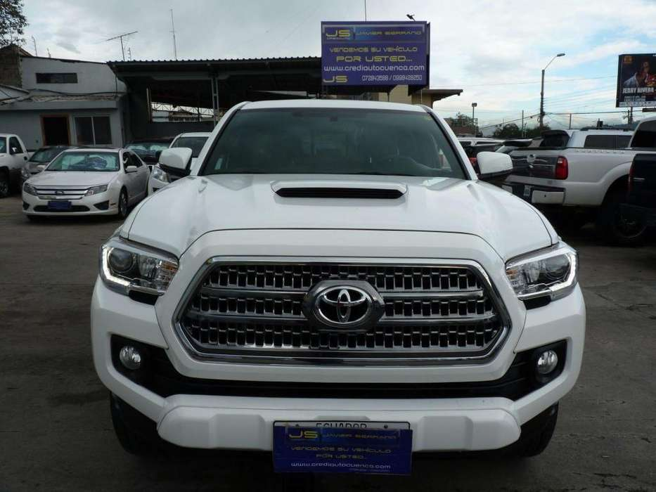 <strong>toyota</strong> Tacoma 2016 - 25402 km