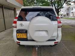 Toyota Prado Tx Blindado 2 Plus Mecanica