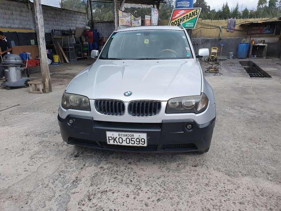 BMW X3 2005 - 180000 km