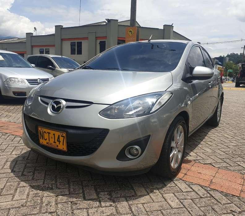 Mazda Mazda 2 2013 - 75000 km