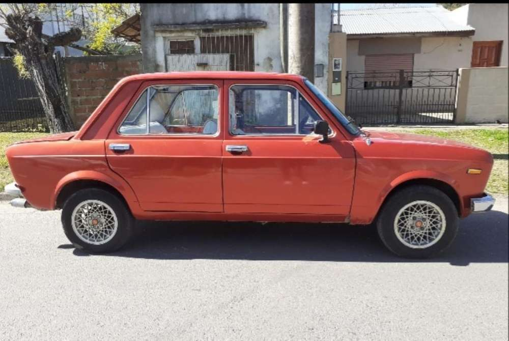 <strong>fiat</strong> 128 1982 - 0 km