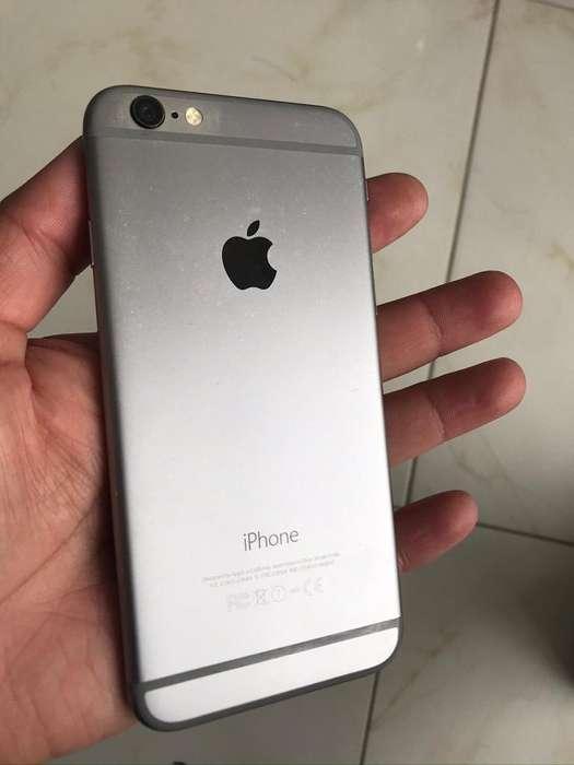 iPhone 6 -Como Nuevo-