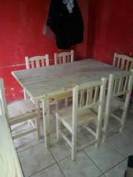 Muebles en Gral Trabajos a Pedido Y Medi