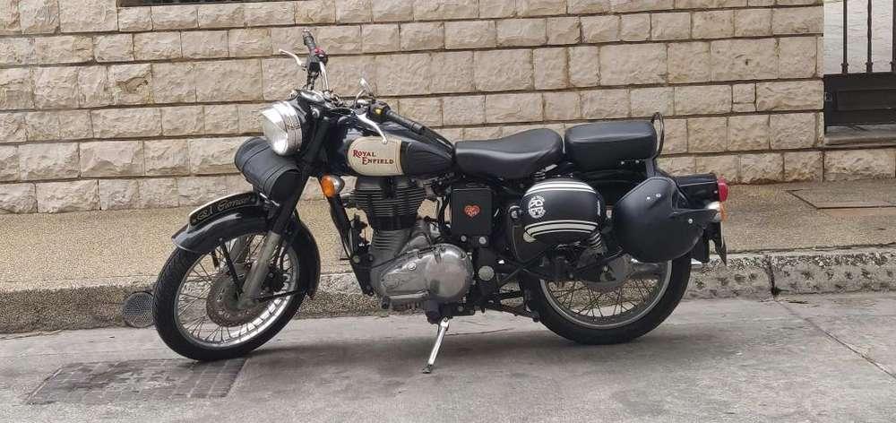 Royal Enfield 500cc Classic