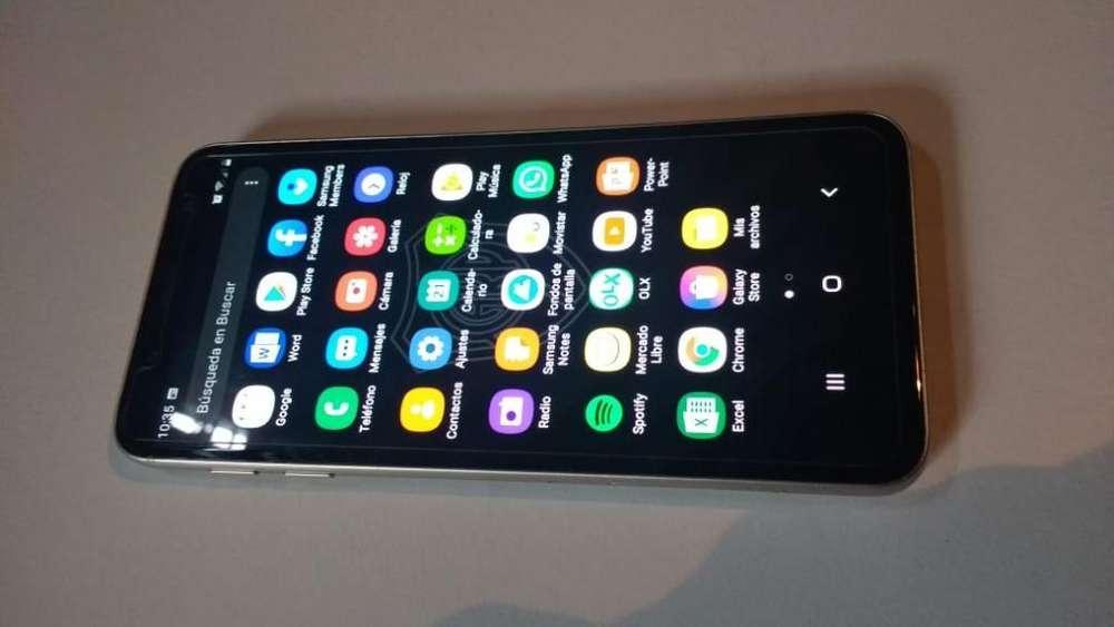 Samsung Galaxy J6 32gb Libre