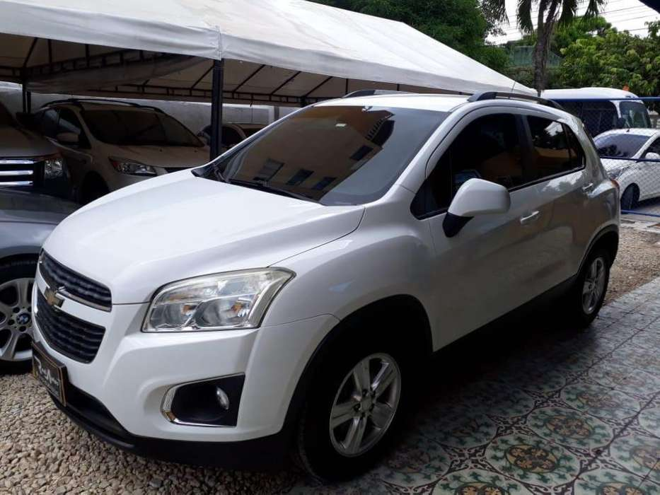 Chevrolet Tracker 2015 - 50962 km