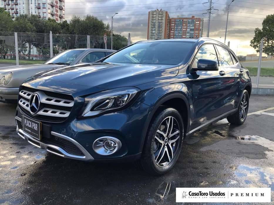 <strong>mercedes</strong>-Benz Clase GLA 2020 - 0 km