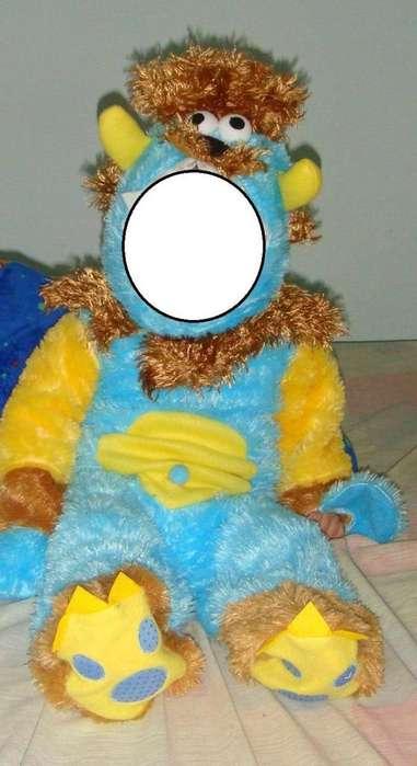 Disfraz para niño de 1 año