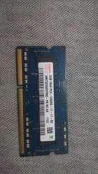 Memoria Ddr3 Portatil 2gb