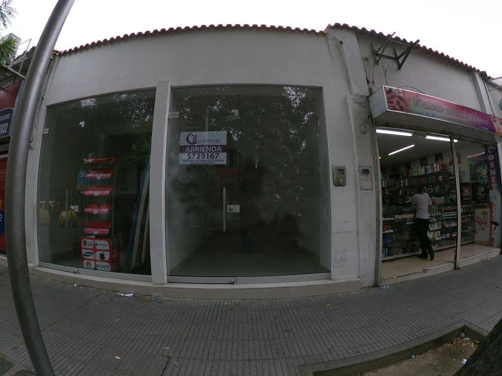 Arrienda Local, Centro, Código 1071