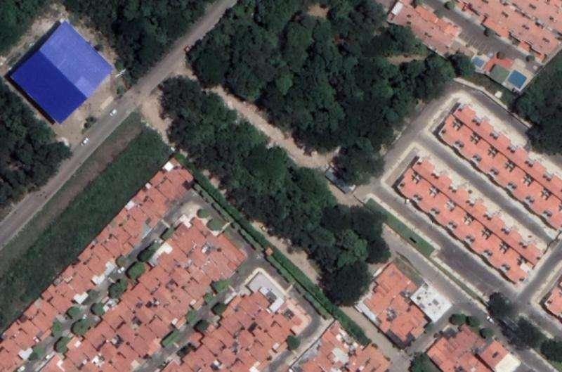 Lote En Venta En Cúcuta La Gazapa Cod. VBPRV-100847