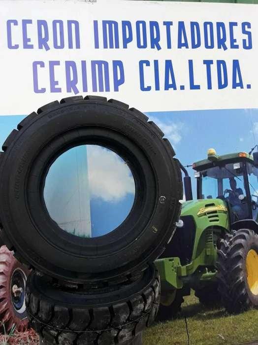 Llanta Agrícola Radial 14.9 R24 Tiron