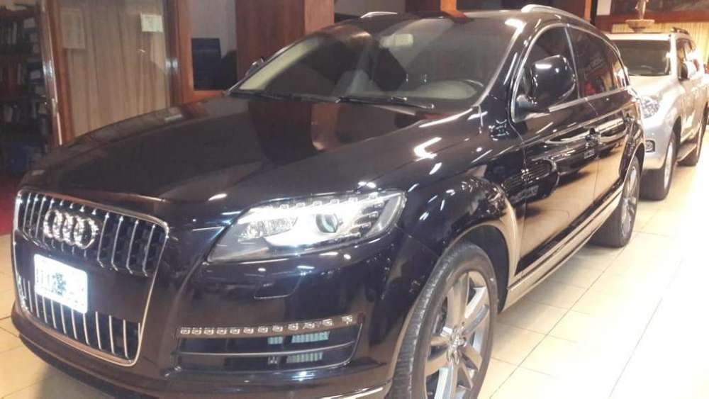 <strong>audi</strong> Q7 2010 - 94000 km