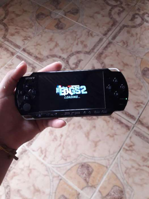 Vendo Psp <strong>sony</strong>