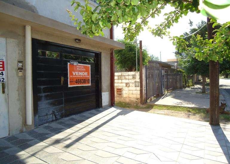 Bº Residencial San Roque.-