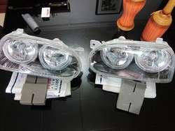 Luces Faros Volkswagen Golf Mk3 94 al 99