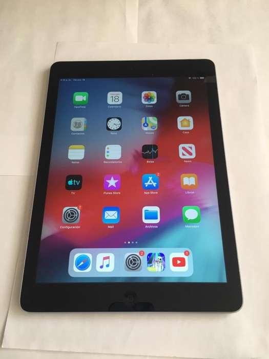 iPad Air 1 De 32Gb Puerto para Chip