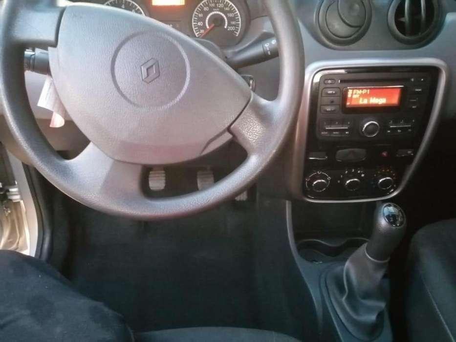 Renault Logan 2013 - 90000 km