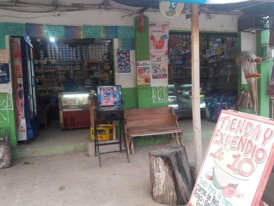 Vendo Tienda Momil Cordoba