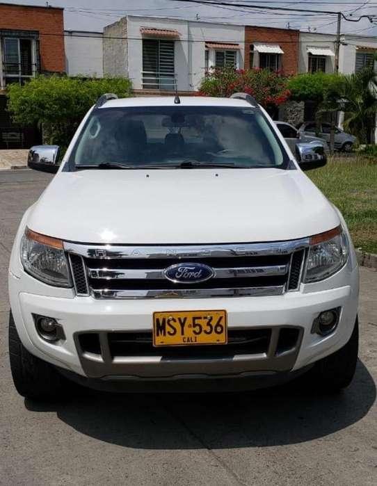 Ford Ranger 2012 - 101000 km