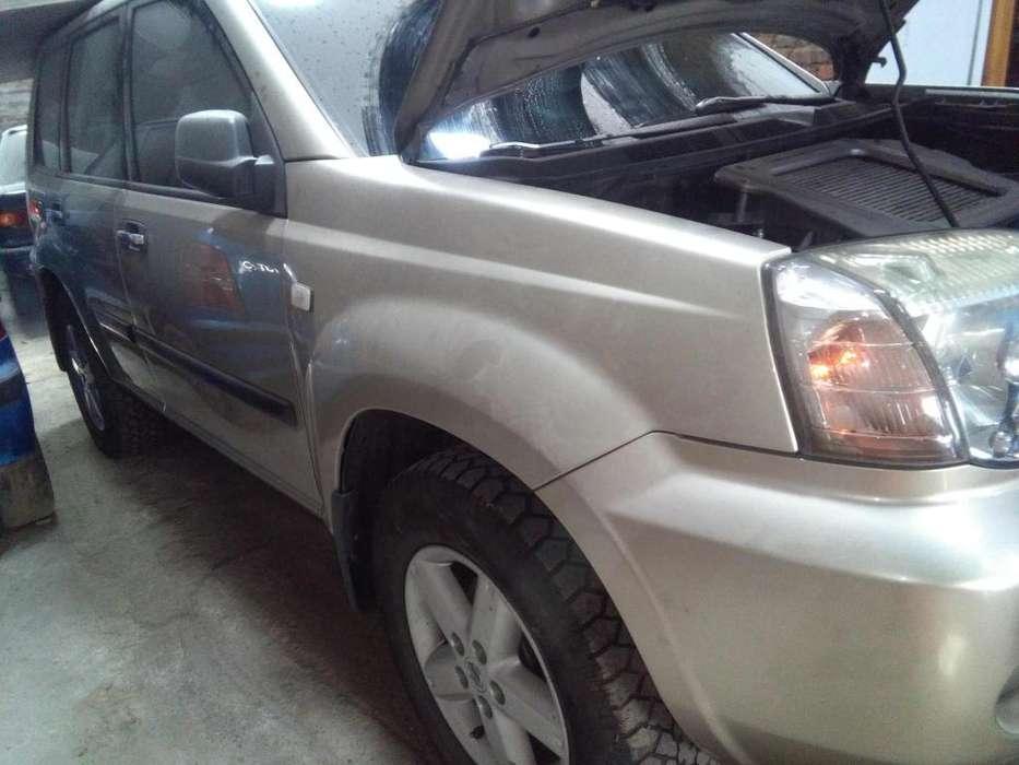 Nissan X-Trail 2012 - 101000 km