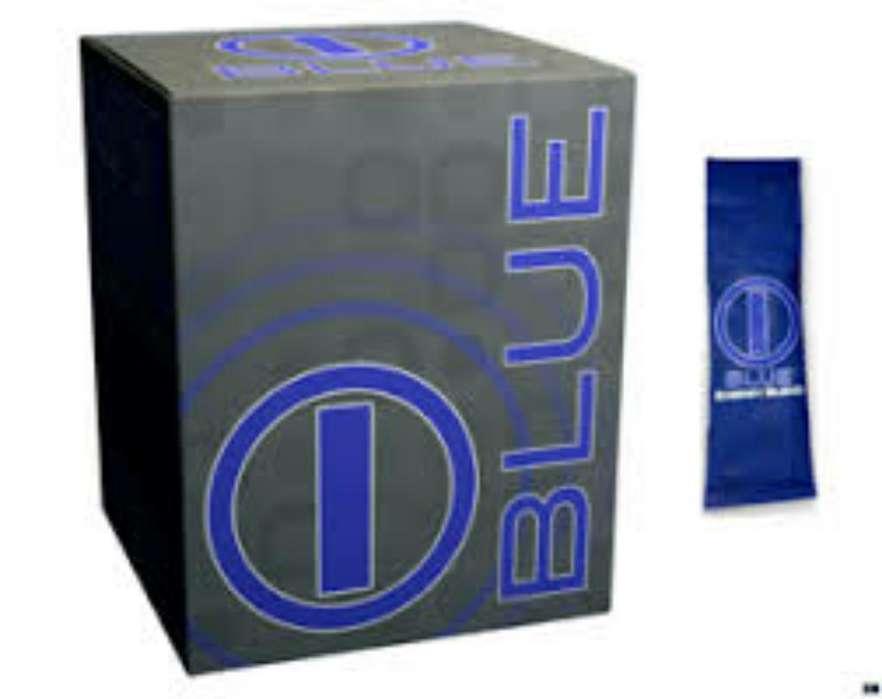 Blue Energy Caja X 30 Sobres
