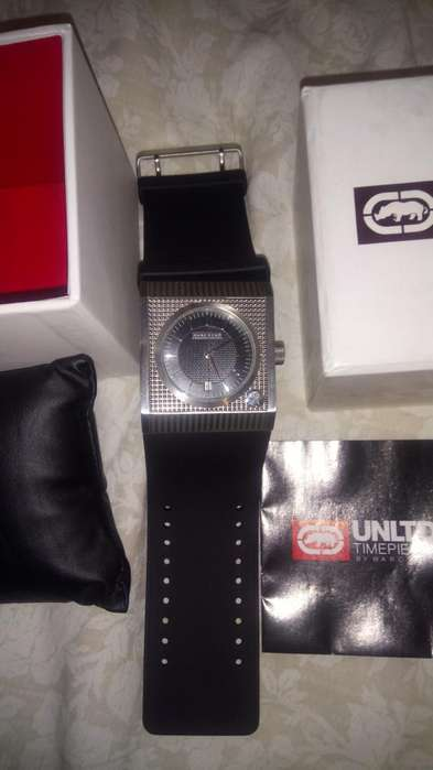 Reloj Ecko Nueco Original