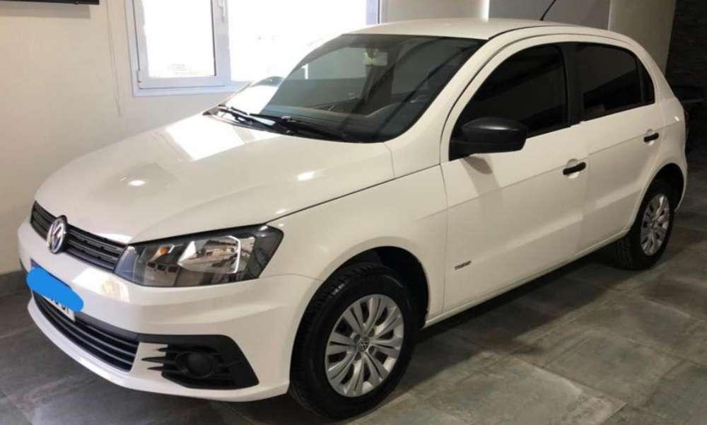 Volkswagen Gol Trend 2018 - 10000 km