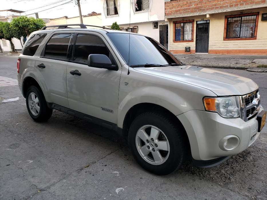 Ford Escape 2008 Xlt 4x4