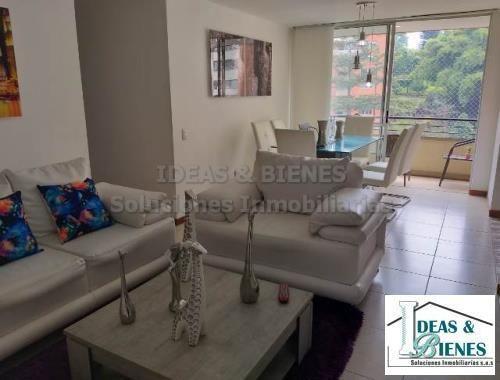 Apartamento En Venta Envigado Sector Cumbres: Código  876141