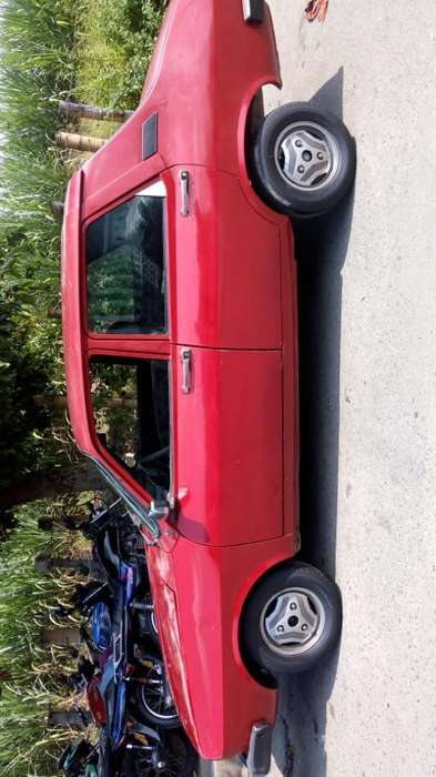 Renault R12 1979 - 157849 km
