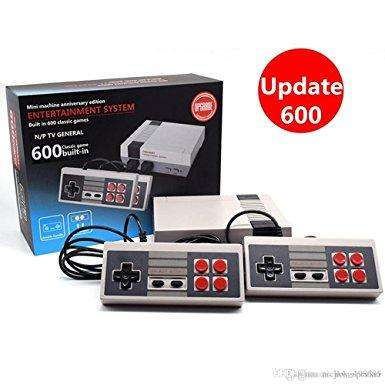Consola Retro Mini <strong>nes</strong> Coolbaby